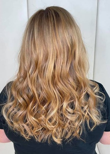 Colour change by Anna